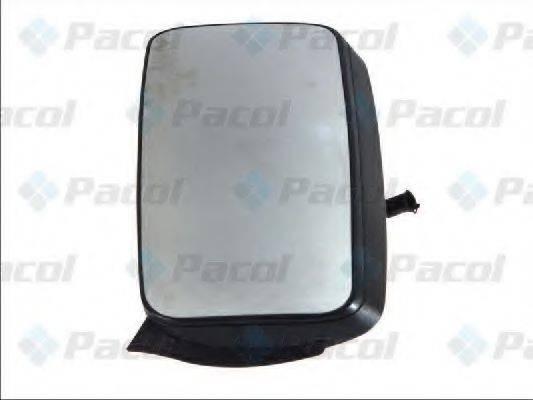 Наружное зеркало PACOL MER-MR-002L