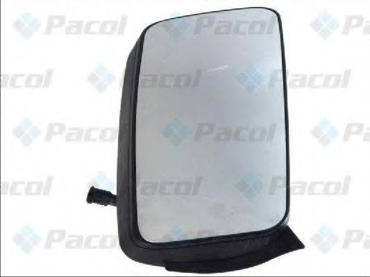 Наружное зеркало PACOL MER-MR-002R