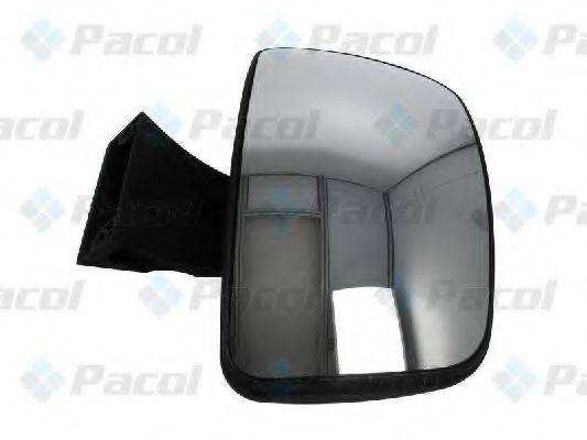 Зеркало рампы PACOL MER-MR-003