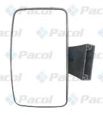Зеркало рампы PACOL MER-MR-010