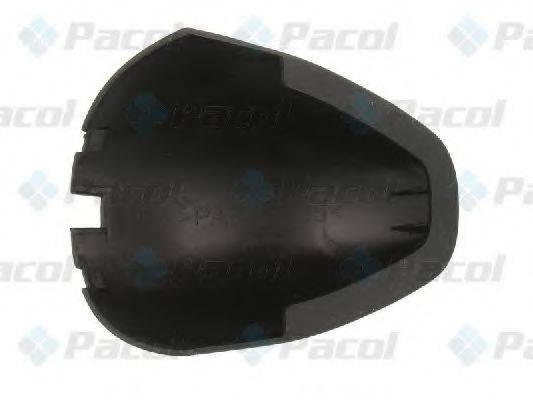 Покрытие, кронштейн внешнего зеркала PACOL MER-MR-024