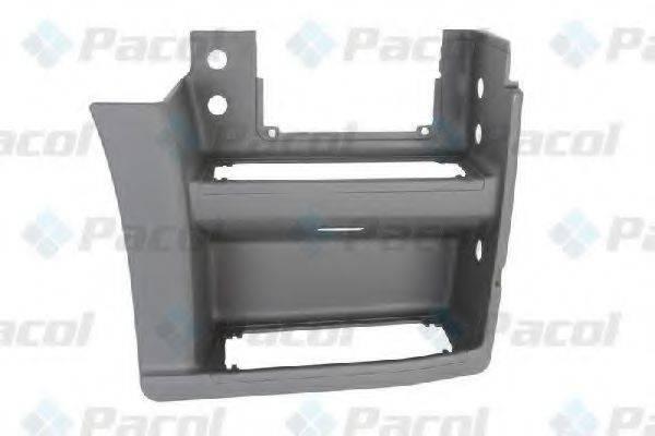 Подножка PACOL MER-SP-012R