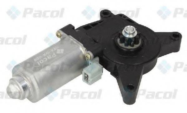Электродвигатель, стеклоподъемник PACOL MER-WR-006