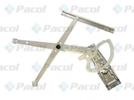 Подъемное устройство для окон PACOL MER-WR-010
