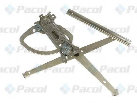Подъемное устройство для окон PACOL MER-WR-011