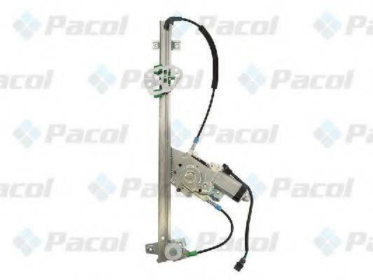 Подъемное устройство для окон PACOL MER-WR-014