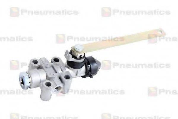 Редукционный клапан PNEUMATICS PN-10010