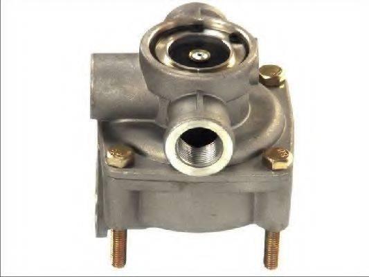 Ускорительный клапан PNEUMATICS PN-10022