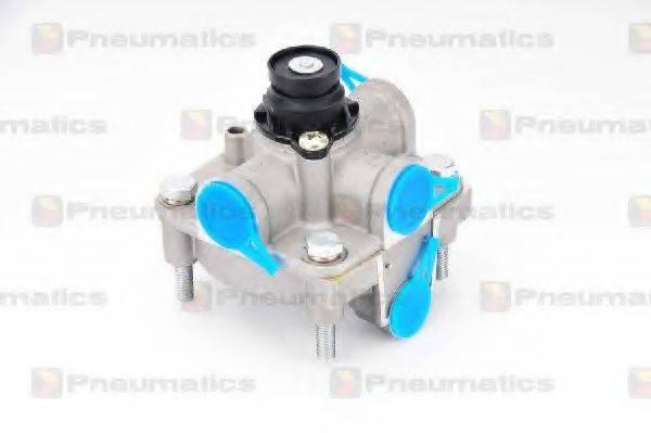 Ускорительный клапан PNEUMATICS PN-10029