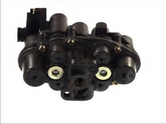 Клапан многоцикловой защиты PNEUMATICS PN-10035