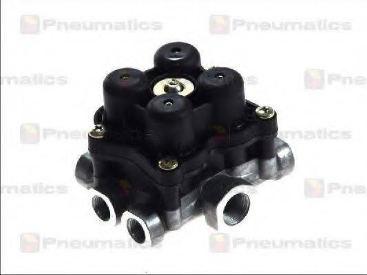 Клапан многоцикловой защиты PNEUMATICS PN-10036