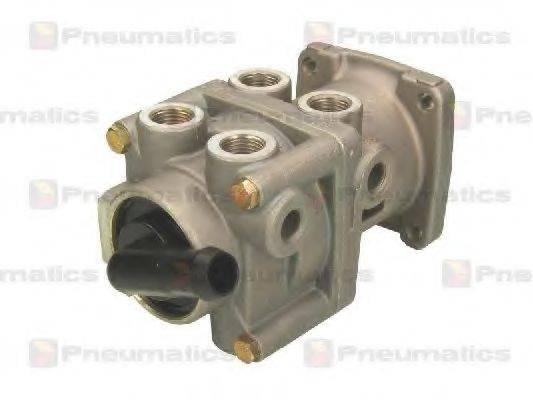 Тормозной клапан, тормозной механизм PNEUMATICS PN-10039