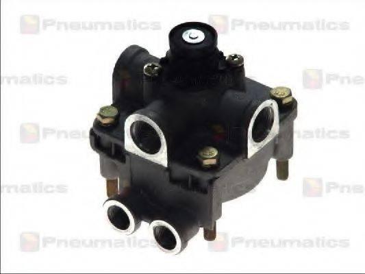Клапан защиты от перегрузки PNEUMATICS PN-10046