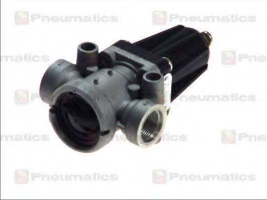 Клапан ограничения давления PNEUMATICS PN-10048