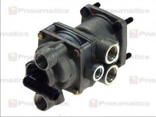 Тормозной клапан, тормозной механизм PNEUMATICS PN-10050