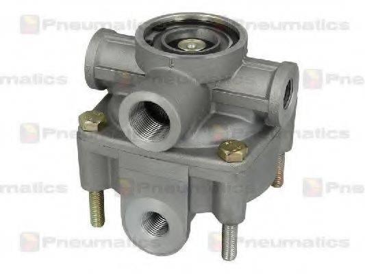 Ускорительный клапан PNEUMATICS PN-10071