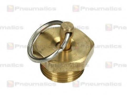 Клапан слива воды PNEUMATICS PN-10088