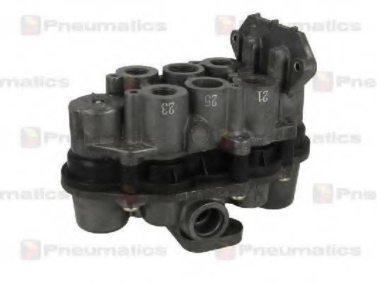 Клапан многоцикловой защиты PNEUMATICS PN-10105