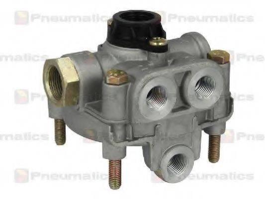 Ускорительный клапан PNEUMATICS PN-10107