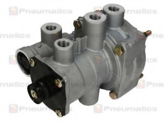 Упраляющий клапан, прицеп PNEUMATICS PN-10110