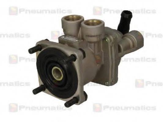 Тормозной клапан, тормозной механизм PNEUMATICS PN-10115