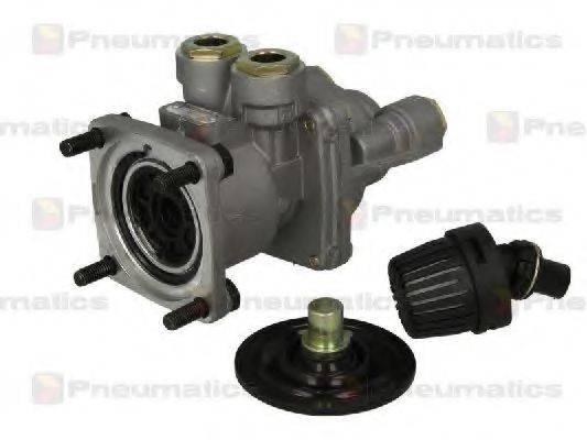 Тормозной клапан, тормозной механизм PNEUMATICS PN-10116