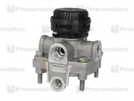 Ускорительный клапан PNEUMATICS PN-10119