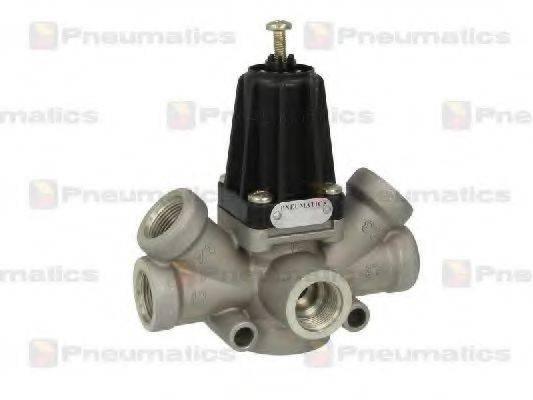 Клапан ограничения давления PNEUMATICS PN-10121