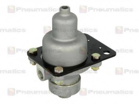Ускорительный клапан PNEUMATICS PN-10124