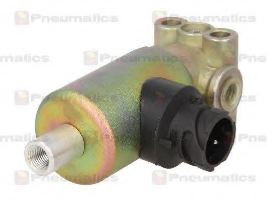 Электромагнитный клапан PNEUMATICS PN-10125