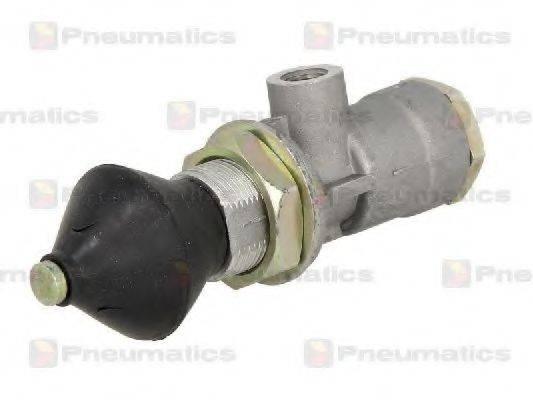 Многопозиционный клапан PNEUMATICS PN-10126