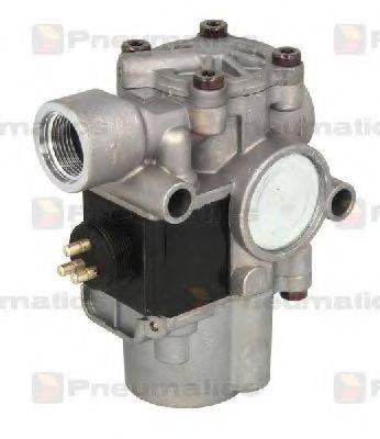 Модулятор давления, давление в системе тормозного привода PNEUMATICS PN-10155