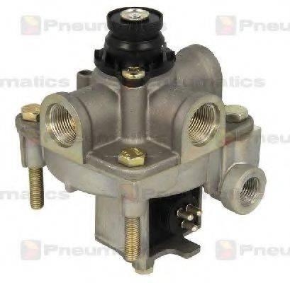 Модулятор давления, давление в системе тормозного привода PNEUMATICS PN-10156