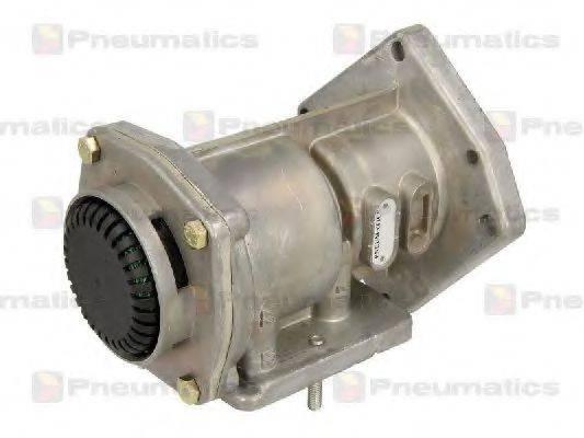 Тормозной клапан, тормозной механизм PNEUMATICS PN-10160