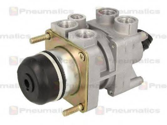 Тормозной клапан, тормозной механизм PNEUMATICS PN-10184