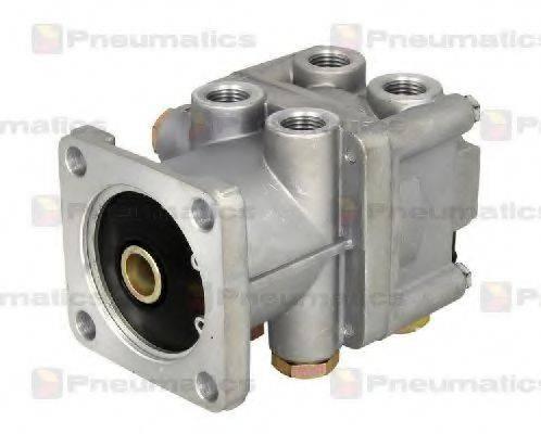 Тормозной клапан, тормозной механизм PNEUMATICS PN-10203