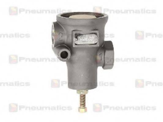 Клапан ограничения давления PNEUMATICS PN-10206
