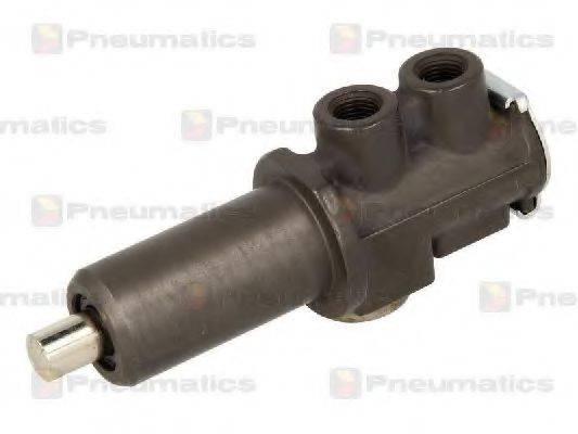 Обменный клапан, система управления сцеплением PNEUMATICS PN-10208