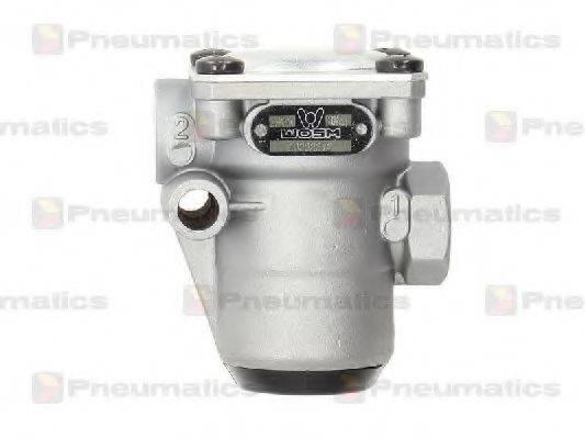 Клапан ограничения давления PNEUMATICS PN-10211
