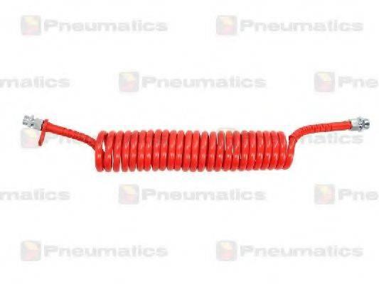 Тормозной шланг PNEUMATICS PPU-R-M22