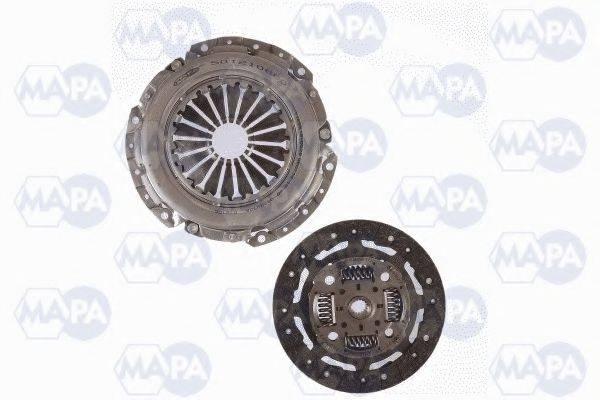 Комплект сцепления MAPA 002210309