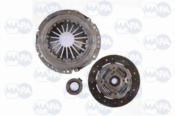 Комплект сцепления MAPA 002215100
