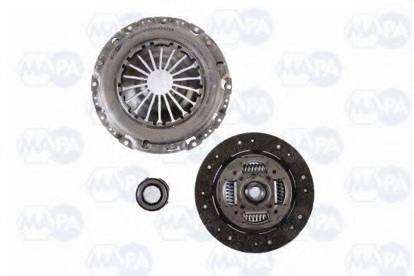 Комплект сцепления MAPA 002228300