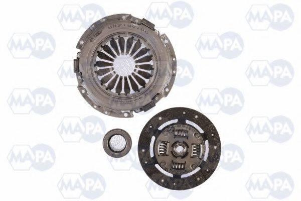 Комплект сцепления MAPA 003190500