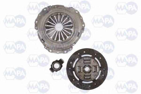 Комплект сцепления MAPA 003200200