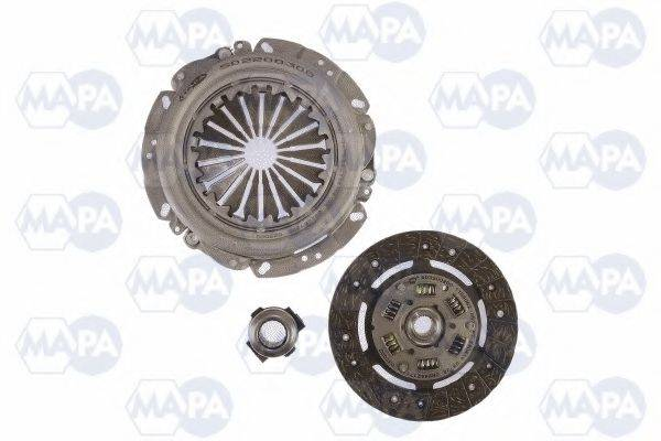 Комплект сцепления MAPA 003200300