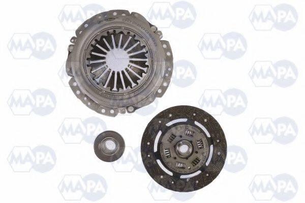 Комплект сцепления MAPA 003200400
