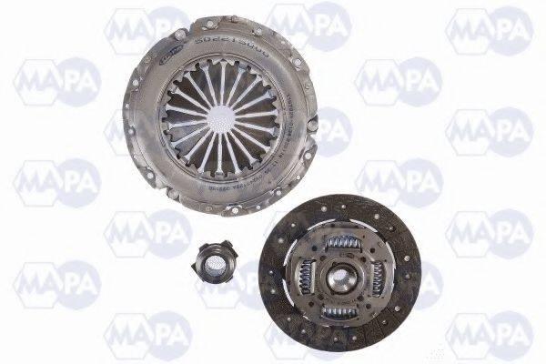 Комплект сцепления MAPA 003215100