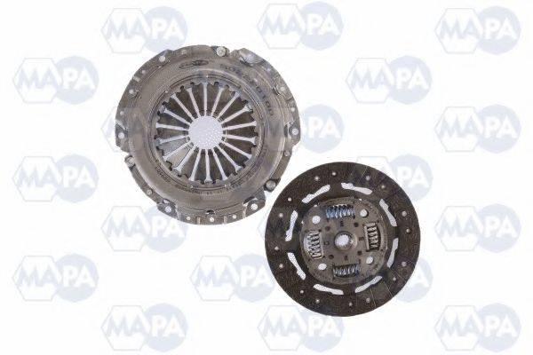 Комплект сцепления MAPA 003220209