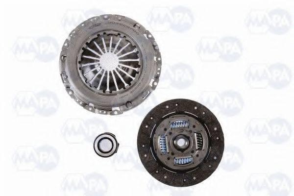 Комплект сцепления MAPA 003228100